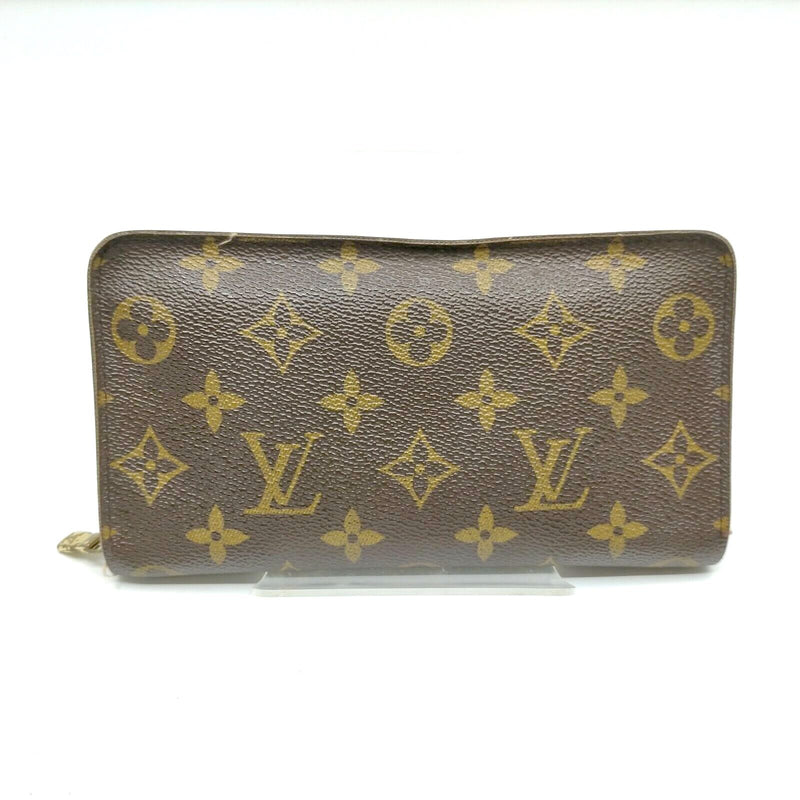 Louis Vuitton Porte Monnaie Zippe