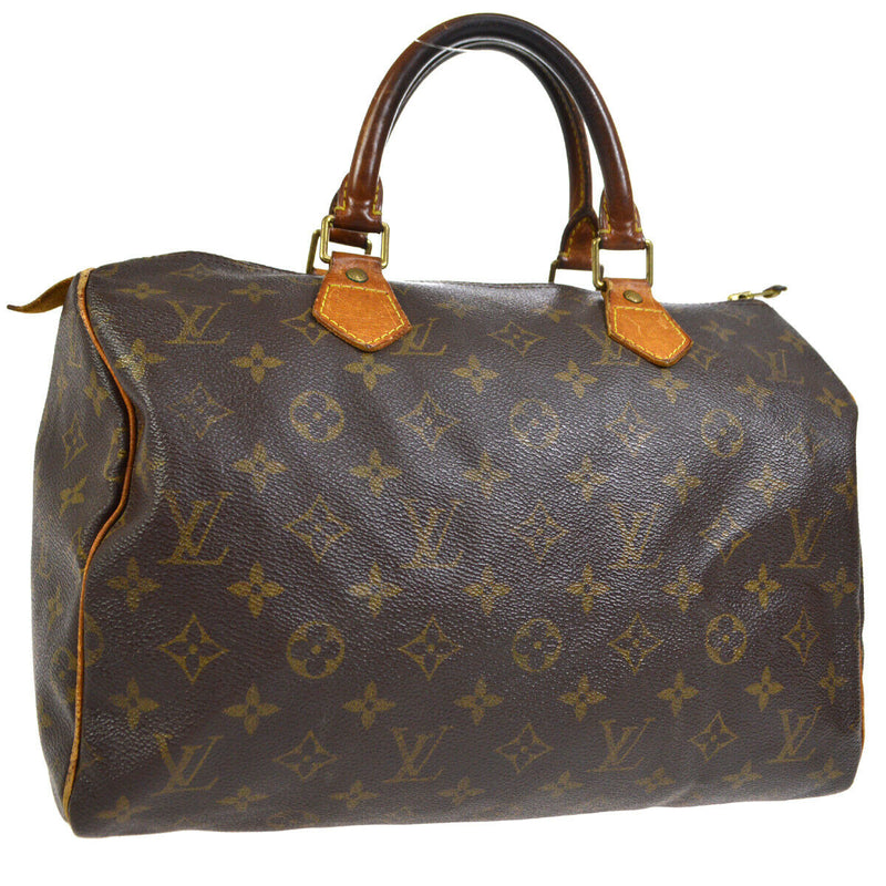 Louis Vuitton Speedy 30 Hand Bag