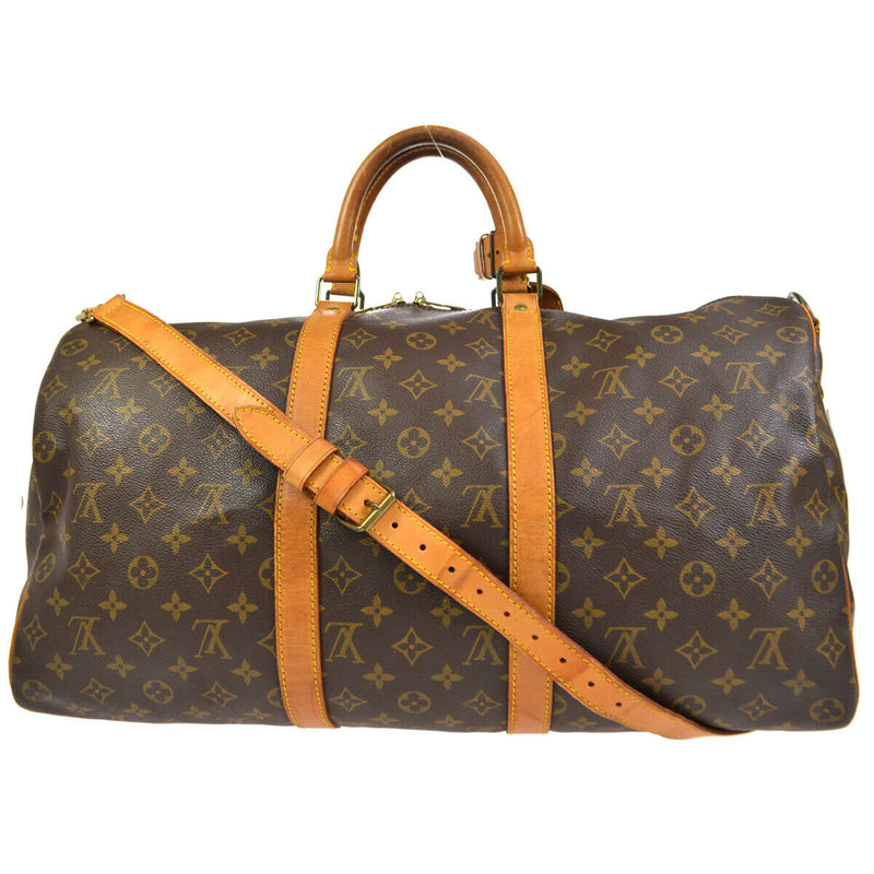 Louis Vuitton Keepall Bandouliere