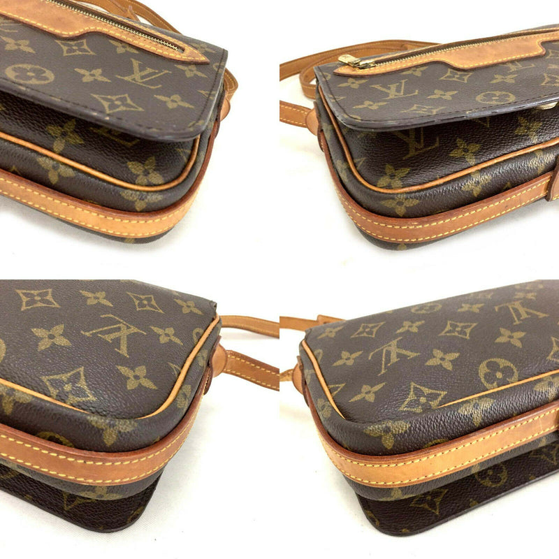 Pre-loved authentic Louis Vuitton Saint Germain sale at jebwa