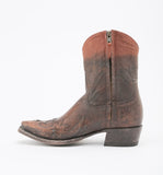 Miss Macie Weatherford Boots