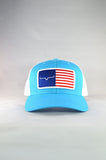 Kimes Ranch American Trucker Cap