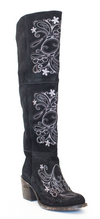 The Uptown Girl Boot