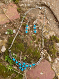 The Meya Necklace Set