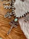 The Saint Jude Necklace Set