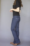 The Jolene Boot Cut Jeans