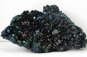 Carborundum Is Enchantingly Beautiful