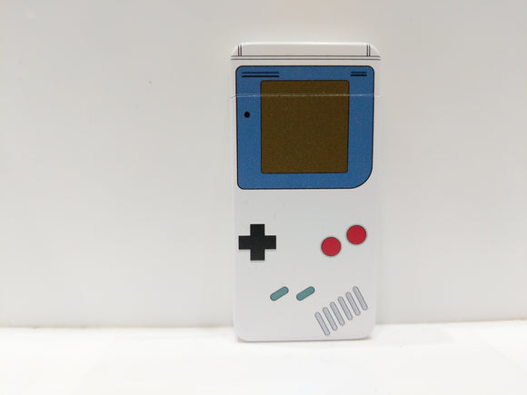 Gameboy style Electric Plasma Lighter USB Rechargeable