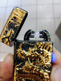 Chinese Dragon Lighter - Battery Indicator