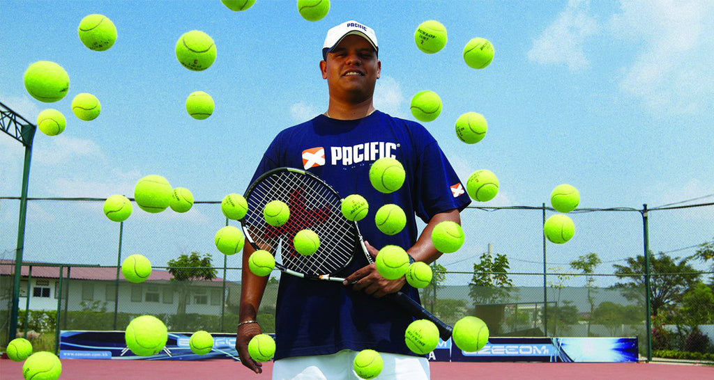 Interview with ATP Coach Braen Aneiros