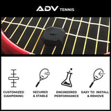 Touch 3-Pack ADV Tennis
