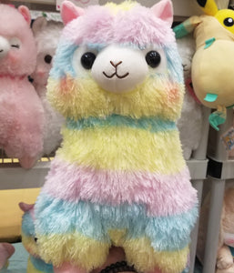 Amuse Rainbow Alpacasso (BIG 40cm)