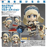 Nendoroid 376  Monster Hunter: Female Urcusis Edition