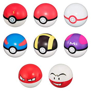 Pokeball Gashapon (Selected at Random)