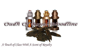 Oudh Of Royal Bloodline