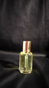 Oudh Of The Heaven