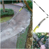 DocaPole 5-12 Foot Pole + GoSaw Pruning Saw