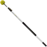 DocaPole 12 Foot Extension Pole + Cobweb Duster