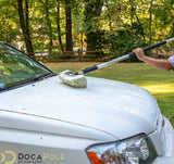 DocaPole 12 Foot Extension Pole Car Cleaning Kit
