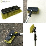 DocaPole 12 Foot High Reach Brush Kit