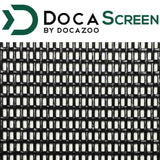"DocaScreen Pet Screen – 60"" x 96"" Pet Proof Screen"