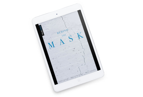 Behind The Mask - Download PDF