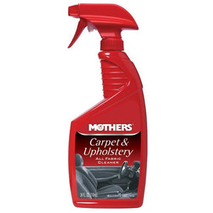 Mothers Carpet & Upholstery All Fabric Cleaner 710ml 655424