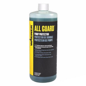 Wagner All Guard Pump Corrosion Antifreeze Lubricator Protector 946ml 0154839
