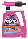 Wet and Forget Rapid Application Moss Mould Remover 2L With Sniper Nozzle
