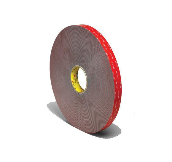 3M VHB Tape RP45 Double Sided 24mm x 32.9m Acrylic Foam Roll Construction Grade
