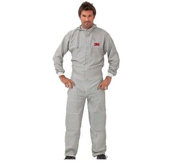 3M Reusable Coveralls Spray Painting Overalls Automotive Work Wear Suit