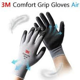3M™ Comfort Grip XL Glove 5 x pair - General Use Protective Glove Mechanic