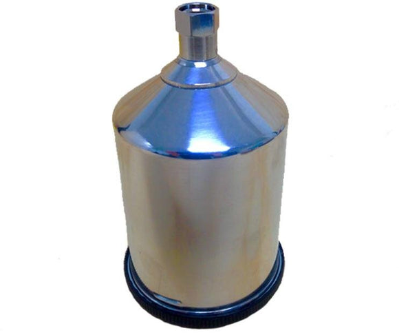 600CC Aluminium Spray Gun Cup Pot 600ml