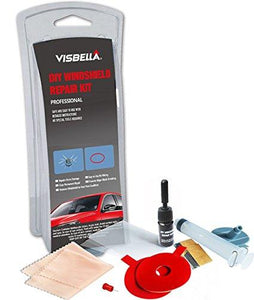 Visbella Windshield Repair Kit DIY New Caravan Camping Parts RV Accessories Car