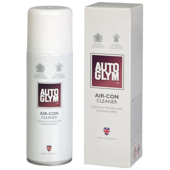 Autoglym Air Conditioning Con Cleaner Long Lasting Refresh 98g