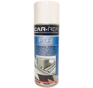 All-Purpose PTFE Spray Lubricant Car Auto Locks Valves Controls 400ml