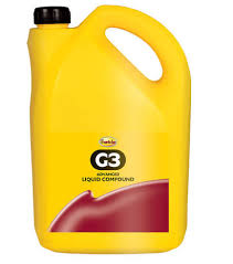 Farecla G3 Advanced Liquid Compound 3.8L AG3-1400