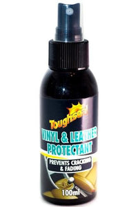 ToughSeal Car Auto Vinyl & Leather Protectant Prevents Cracking & Fading 100ml