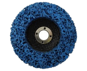 Josco Brumby 127mm x 22mm Abrasive Strip-It Disc Clean and Strip