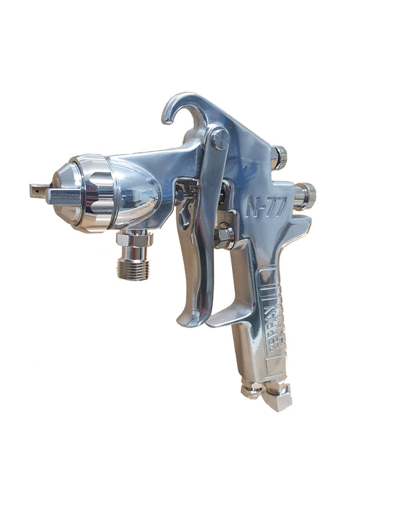 2Spray General Purpose Paint Spray Suction Gun New-77 1.2mm