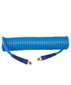 Workquip 8mm Blue ID Self Store Industrial Air Hose Tube
