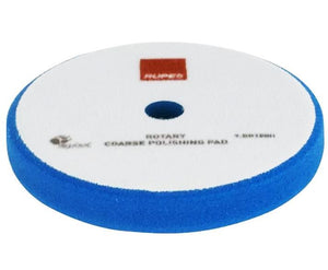 Rupes Bigfoot 9.BR150H Blue Rotary Coarse Polishing Pad 130/135mm