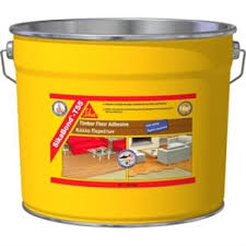 SIKABOND® T-55 J Timber Flooring Adhesive 15lt 16kg