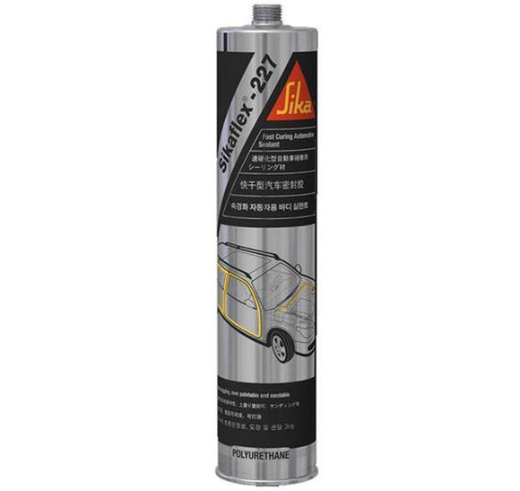 Sikaflex 227 White Adhesive Sealant For Body Kits 310ml
