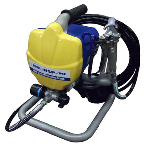 Atomex Airless Water Based Paint Sprayer HSP-10 Spray Equipment