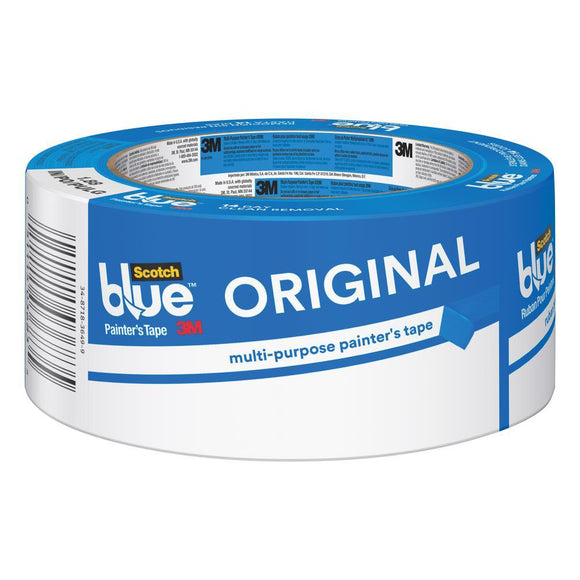3M Scotch Blue Original Painter's Masking Tape 2090 48mm x 54.8m