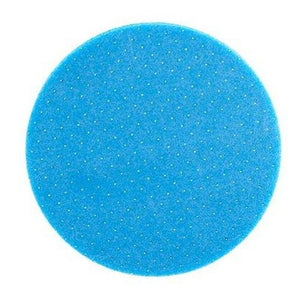 3m 150mm Wet/Dry Flexible Abrasive Blue Foam Abrasive Disc 33540 P800