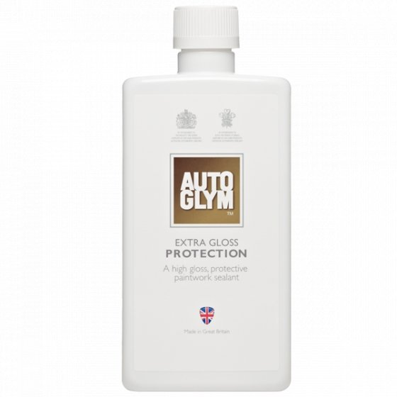 Autoglym Car Auto Extra Gloss Protection For Metallic Clearcoat Waterbased 325ml