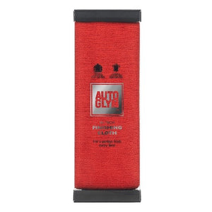 Autoglym Hi-Tech Microfibre Finishing Cloth Car Polish Valeting Cloths