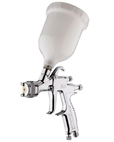 DeVilbiss FLG5 General Purpose Transtech Gravity Spray Gun 1.4mm
